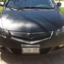 Acura Csx 2010 front bumper